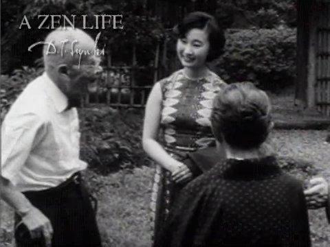 A Zen Life: D.T. Suzuki (2006) - IMDb