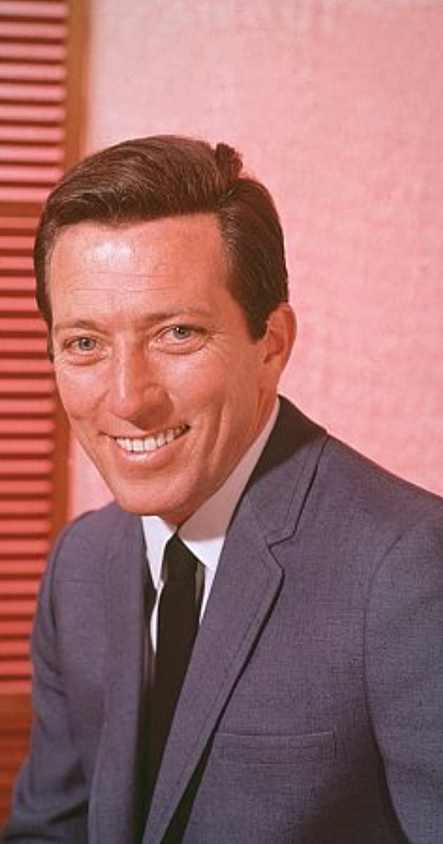 Andy Williams - Biography