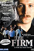 Image of Screen Two: The Firm