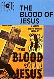 The Blood of Jesus (1941) Poster - Movie Forum, Cast, Reviews