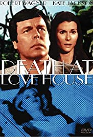 Death at Love House (1976) Poster - Movie Forum, Cast, Reviews