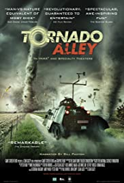 Tornado Alley (2011) Poster - Movie Forum, Cast, Reviews
