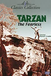 Tarzan the Fearless (1933) Poster - Movie Forum, Cast, Reviews