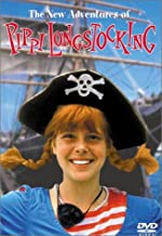 The New Adventures of Pippi Longstocking(1988)