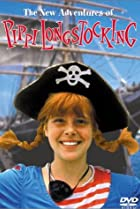 Image of The New Adventures of Pippi Longstocking