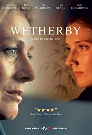 Wetherby (1985) Poster - Movie Forum, Cast, Reviews