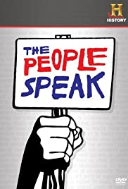 The People Speak Poster