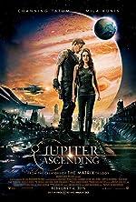 Jupiter Ascending(2015)