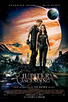 Image of Jupiter Ascending