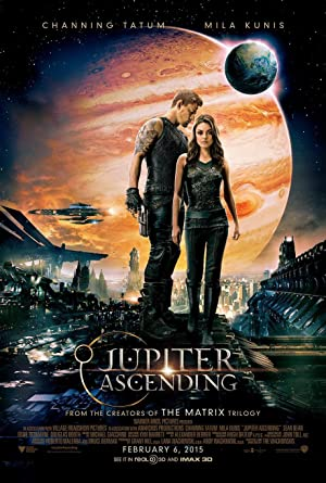 Jupiter Ascending (2015) Download on Vidmate