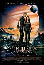 Primary image for Jupiter Ascending