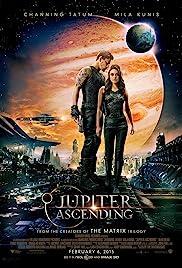 El destino de Júpiter | 1 Link Mega Latino