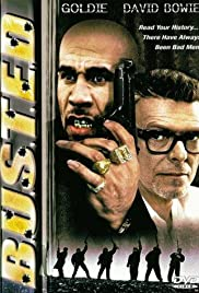 B.U.S.T.E.D Poster