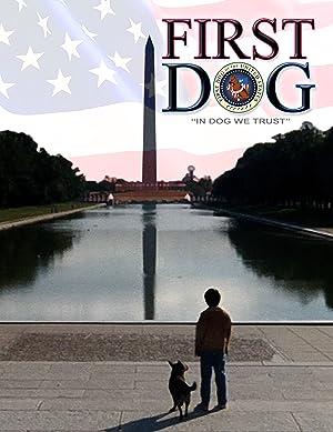 First Dog (2011)