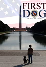 First Dog (2010) Poster - Movie Forum, Cast, Reviews