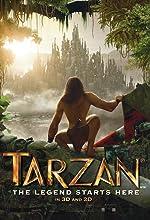 Tarzan(2013)