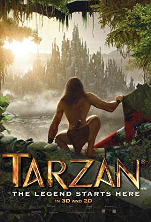 Tarzan (2013) Download on Vidmate