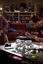 Image of The Big Bang Theory: The Luminous Fish Effect