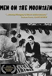 Emberek a havason(1942) Poster - Movie Forum, Cast, Reviews