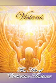 Visions: The Art of Catherine Andrews Poster