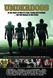 Underdogs (2013) Poster - Movie Forum, Cast, Reviews