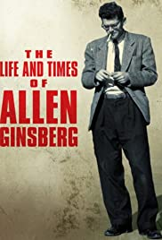 The Life and Times of Allen Ginsberg Deluxe Set Poster