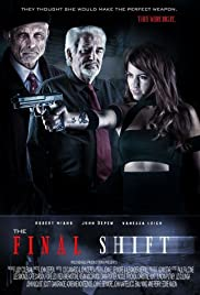 The Final Shift Poster