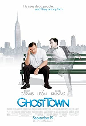Ghost Town (2008) Download on Vidmate