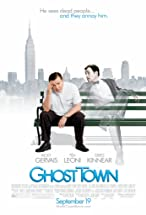 Primary image for Ghost Town