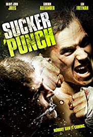 Sucker Punch (2008) Poster - Movie Forum, Cast, Reviews