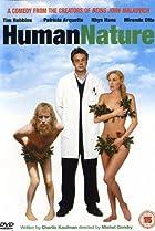 Human Nature (2001) Poster
