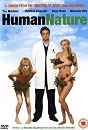 Human Nature (2001) Poster - Movie Forum, Cast, Reviews