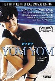 Yom Yom Poster