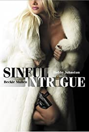 Sinful Intrigue Poster