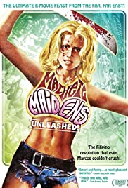 Machete Maidens Unleashed! (2010) Poster - Movie Forum, Cast, Reviews