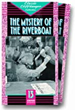 Mystery of the River Boat