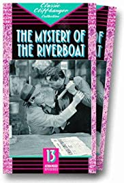 Mystery of the River Boat Poster