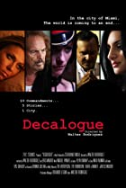 Image of Decalogue