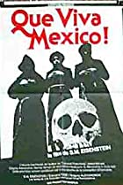 Image of Que Viva Mexico