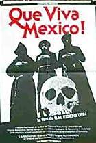 Image of Que Viva Mexico