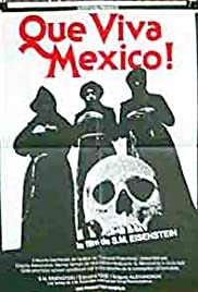 Que Viva Mexico (1979) Poster - Movie Forum, Cast, Reviews