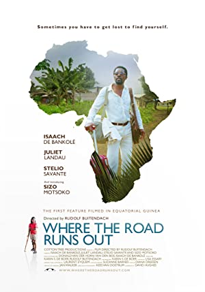 Where the Road Runs Out (2014)