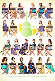 As Brasileiras Poster