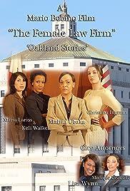 The Female Law Firm (2012) - Drama, Fantasy.