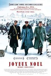Joyeux Noel(2005) Poster - Movie Forum, Cast, Reviews