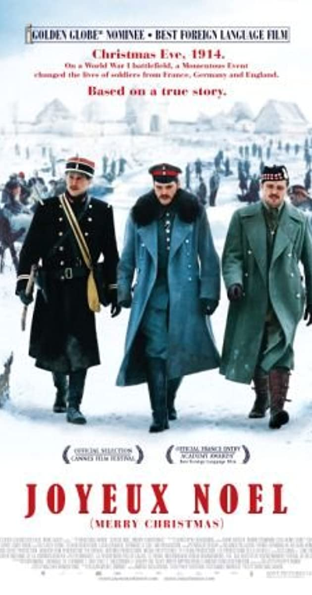 Joyeux Noel (2005) - IMDb