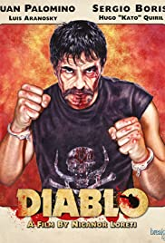 Diablo (2011) Poster - Movie Forum, Cast, Reviews