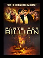 Parts Per Billion(2015)