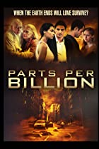 Image of Parts Per Billion