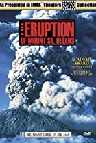 Image of The Eruption of Mount St. Helens!
